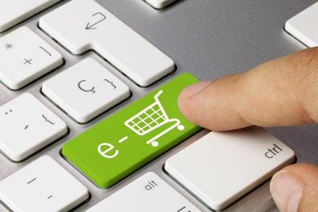 Nakupování,  e-shop | foto: Profimedia