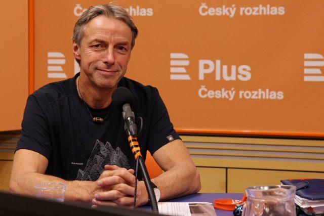 Bývalý pražský primátor Pavel Bém v Interview PLUS