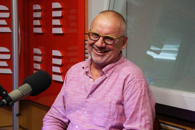Profesor Michael Šebek