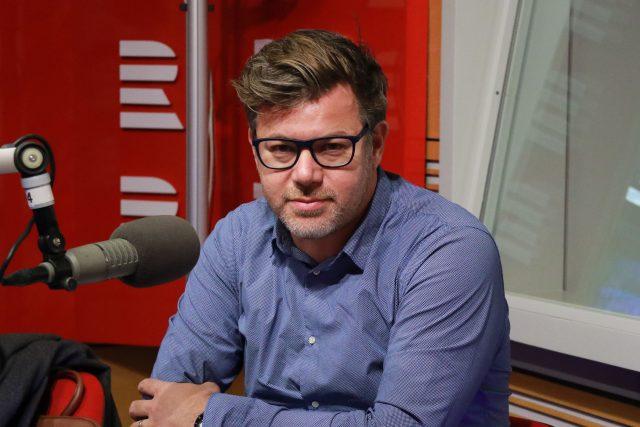 Marek Pavlas, prezident Svazu provozovatelů venkovní reklamy