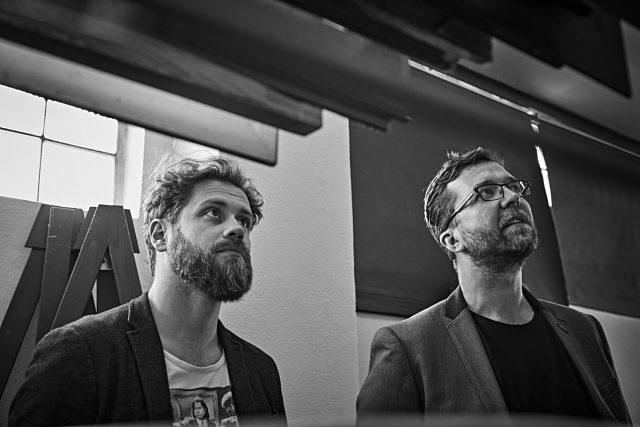 Režiséři Martin Müller a David Laňka,  No Stress Production | foto: No Stress Production