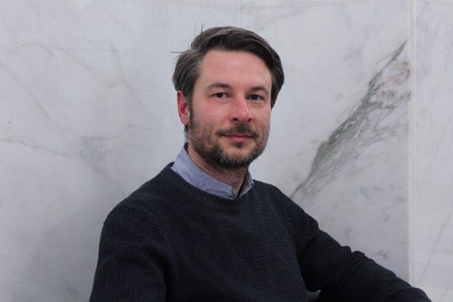Jan Trnka, biochemik
