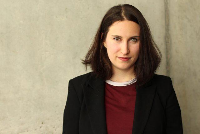 Andrea Procházková,  redaktorka týdeníku Respekt. | foto: Jana Přinosilová,  Český rozhlas