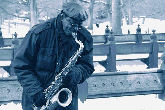 Jazzové dopoledne