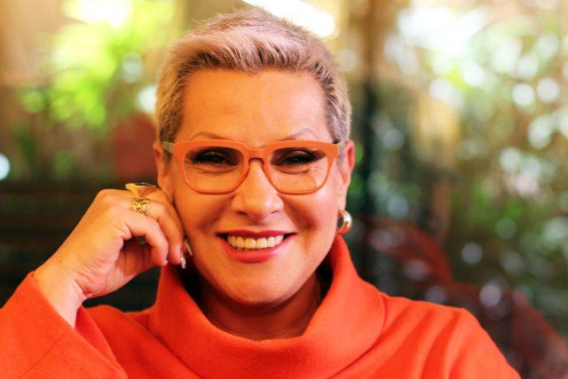 Dagmar Pecková, operní pěvkyně