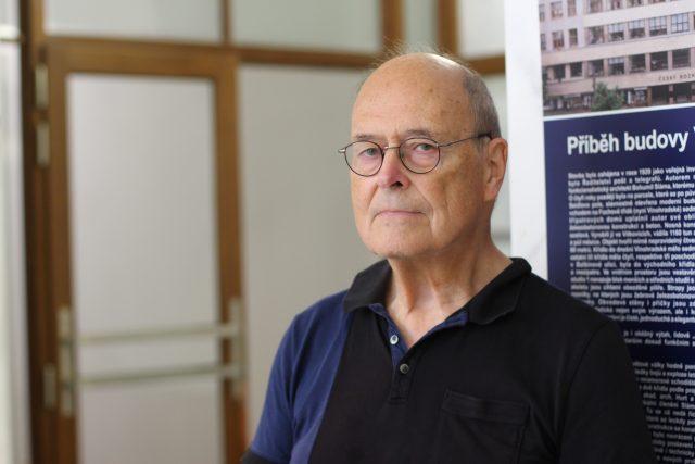 Virolog Ivan Hirsch