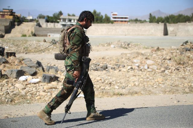 Afghánci se v Turecku netěší žádné ochraně,  politici proti nim vyostřují výroky | foto: Profimedia