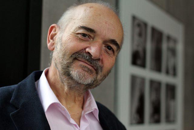 Jan Burian, básník, písničkář a prozaik