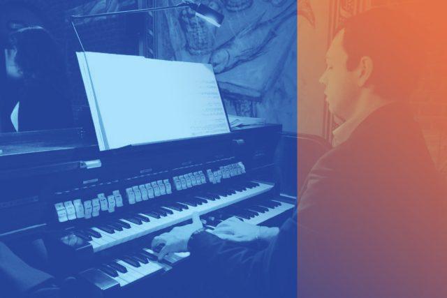 Duchovní hudba