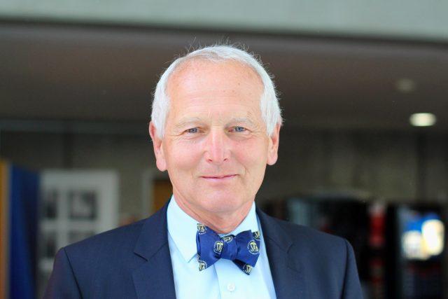 Kardiochirurg Jan Pirk.