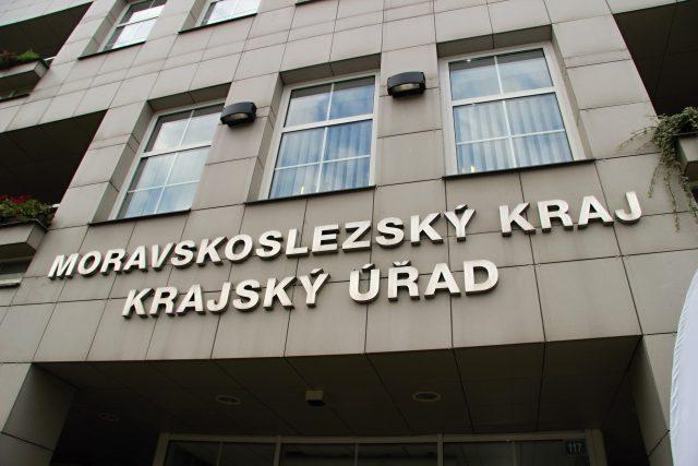 Moravskoslezský krajský úřad