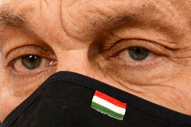 Maďarský premiér Viktor Orbán | foto: Fotobanka Profimedia