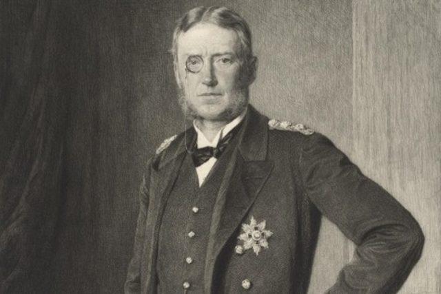 František Thun von Hohenstein