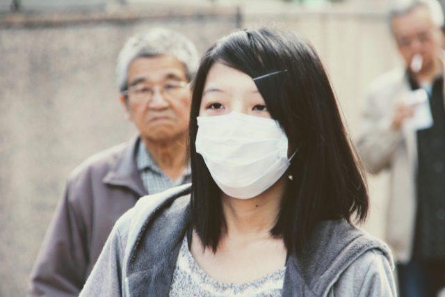 Číňané (ilustrační foto)