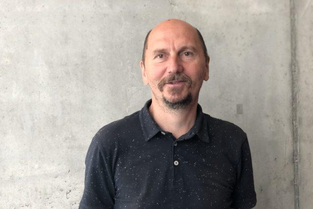 Komentátor Českého rozhlasu Petr Hartman se vyjadřuje k situaci ústavní krize