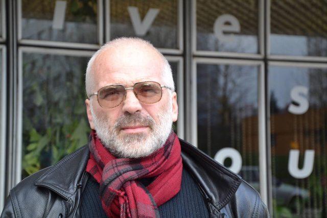 Mariusz Surosz