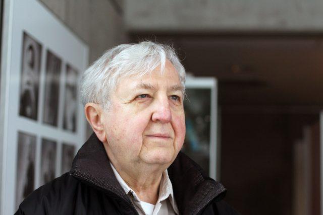Pavel Bratinka,  podnikatel a bývalý politik za OF a pak za ODA,  v 90. letech i ministr   | foto: Věra Luptáková,  Český rozhlas