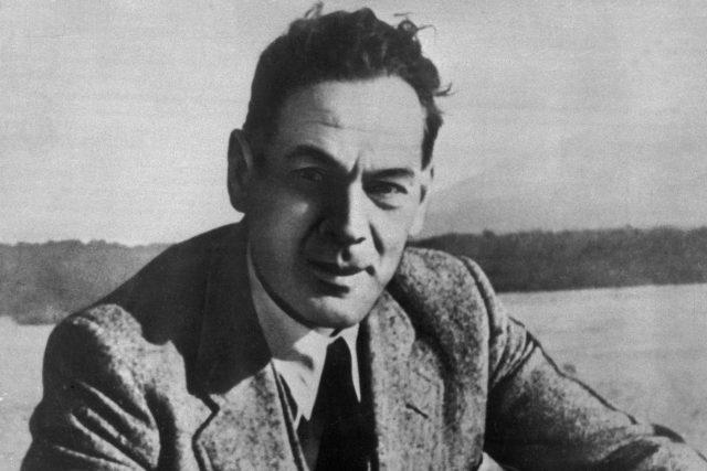 Richard Sorge  (1895-1944),  špion pracující pro SSSR | foto: ČTK