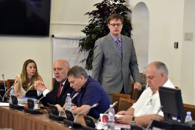 Sněmovní vyšetřovací komise