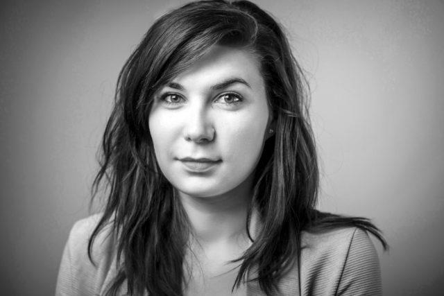 Lucia Osvaldová