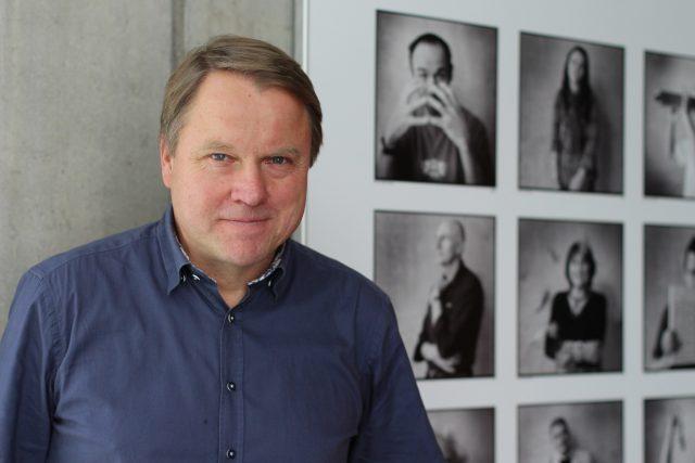 Martin Bursík (Liberálně ekologická strana, LES)