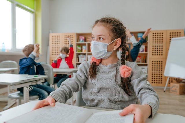 Bojíte se,  jak zvládnete návrat do školy po online výuce?   foto: Shutterstock