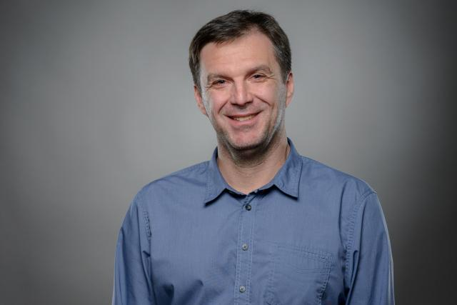 David Jakš