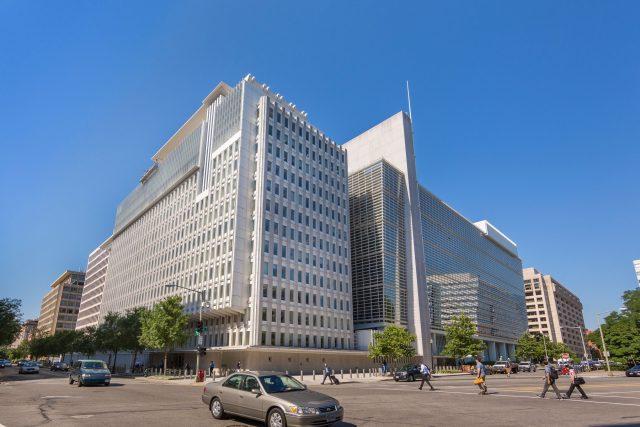 Sídlo Světové banky ve Washingtonu | foto: Fotobanka Profimedia