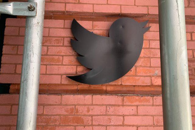 Oficiální sídlo společnosti Twitter v New Yorku | foto: Fotobanka Profimedia