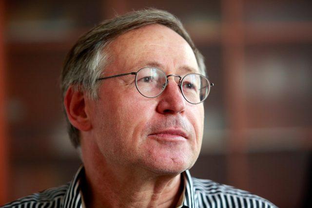 Zdeněk Hostomský