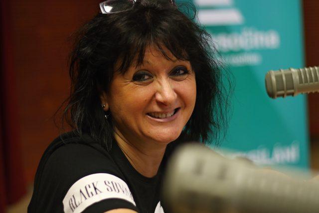 Ivana Lelkesová