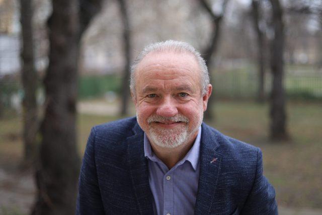 Martin Klásek