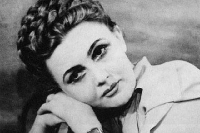 Tamara Petkevičová