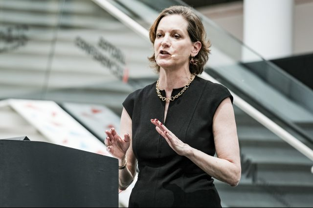 Anne Applebaum | foto: Profimedia