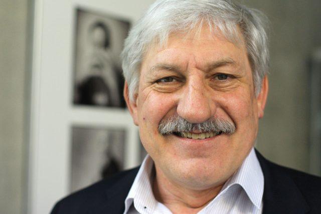 Jiří Payne, europoslanec Evropského parlamentu, místopředseda Strany svobodných občanů (Svobodní)