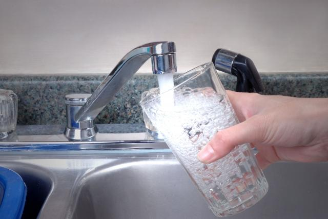 Vodovodní kohoutek (ilustrační foto)