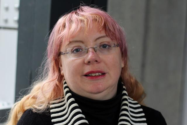 Ilona Švihlíková, ekonomka
