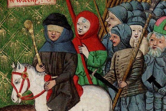 Jan Žižka v čele husitského vojska, Jenský kodex