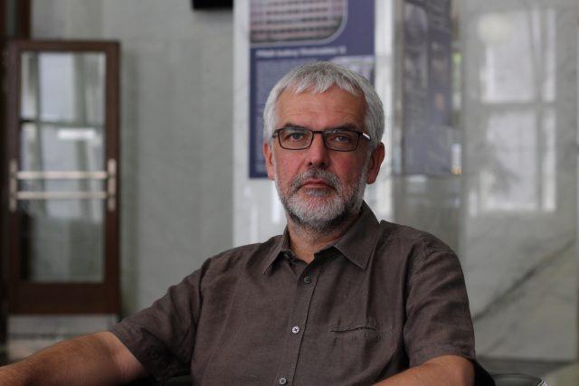 Jiří Schneider