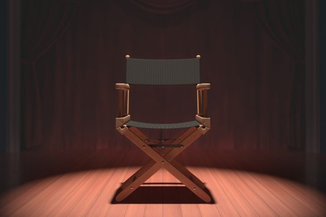 Ředitelská židle | foto: Fotobanka Profimedia