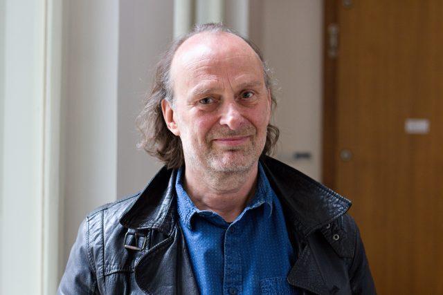 Jiří Belda,  šperkař | foto: Michael Erhart,  Český rozhlas