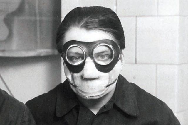Život Marie Černínové Toyen je zahalený tajemstvím   foto: autor neznámý,  Wikimedia Commons,  CC0 1.0