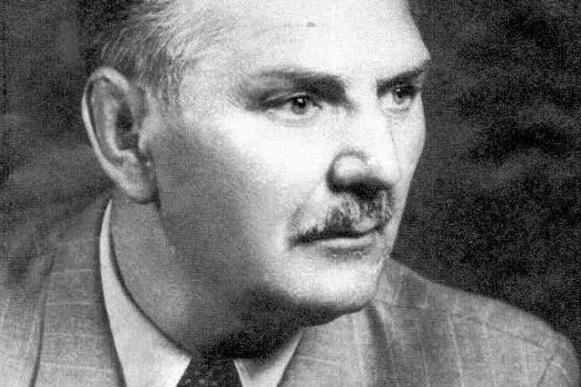 Jan Sviták (1895–1945), snímek před rokem 1935