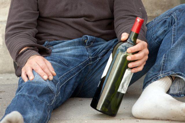 Účastníte se akce Suchej únor? Přestane na měsíc pít alkohol? | foto: Fotobanka Profimedia