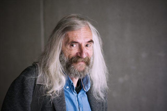 Profesor Miroslav Petříček