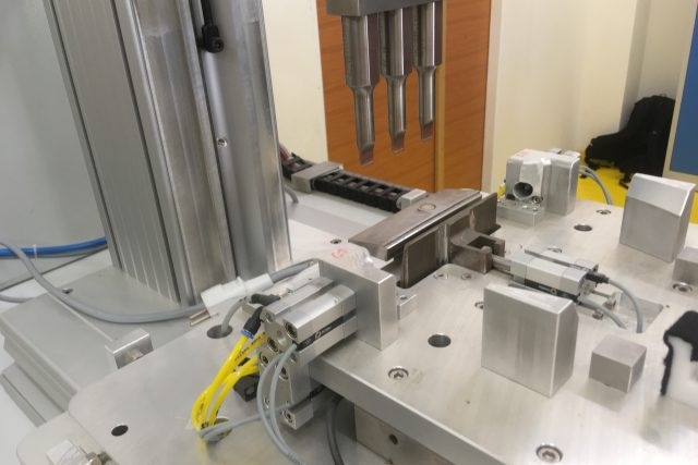 Nové laboratoře FSI jsou pro robotiku a automatizaci, aplikovanou mechaniku a další obory