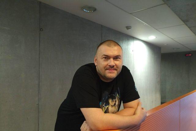 Leoš Kyša