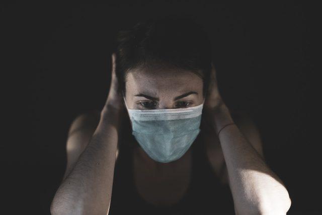 Následky koronaviru  (ilustrační foto) | foto: Fotobanka Pixabay