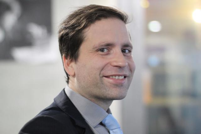 Lukáš Kovanda, hlavní ekonom Czech Fund