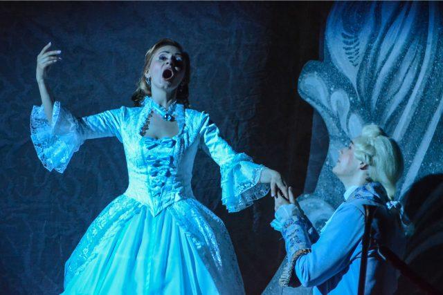 Opera je svět plný fantazie | foto: Igor Bulgarin,  Shutterstock